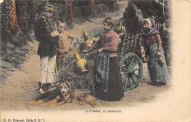 sub063075 - Stagecoach Post Card