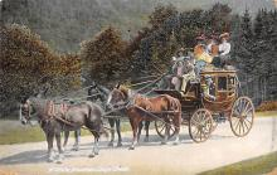 sub063111 - Stagecoach Post Card
