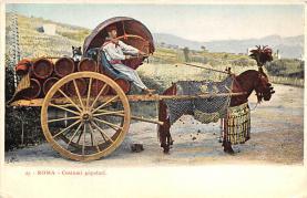 sub063113 - Stagecoach Post Card