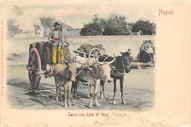 sub063125 - Stagecoach Post Card