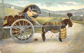 sub063129 - Stagecoach Post Card