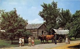 sub063147 - Stagecoach Post Card