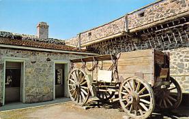 sub063189 - Stagecoach Post Card