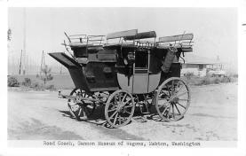 sub063203 - Stagecoach Post Card
