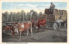 sub063215 - Stagecoach Post Card
