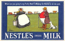 sub063941 - Advertising Post Card