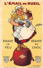sub063953 - Advertising Post Card
