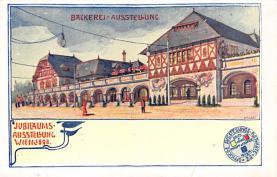 sub063957 - Advertising Post Card