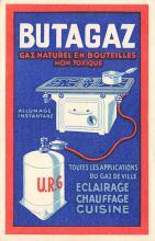 sub063959 - Advertising Post Card