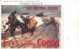 sub063967 - Advertising Post Card