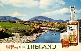 sub063969 - Advertising Post Card