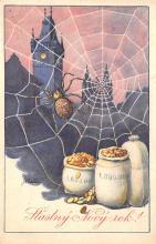 sub063977 - Advertising Post Card