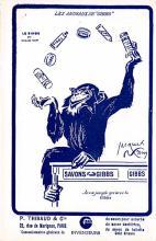 sub063997 - Advertising Post Card