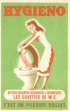 sub064003 - Advertising Post Card