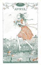 sub064015 - Advertising Post Card