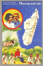 sub064025 - Advertising Post Card