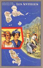 sub064027 - Advertising Post Card