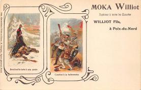 sub064055 - Advertising Post Card
