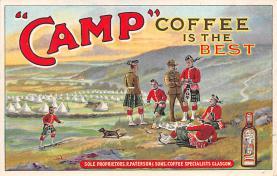 sub064057 - Advertising Post Card