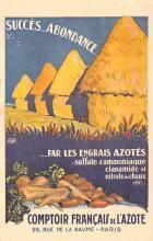 sub064081 - Advertising Post Card