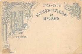 sub064083 - Advertising Post Card