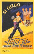 sub064085 - Advertising Post Card