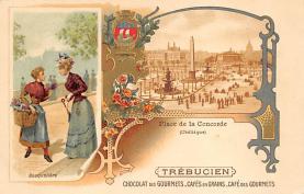 sub064137 - Advertising Post Card