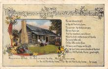 sub064667 - Music Related Post Card