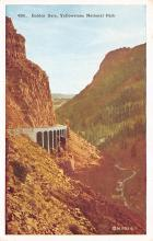 sub065297 - Yellowstone National Park Post Card