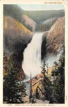 sub065321 - Yellowstone National Park Post Card