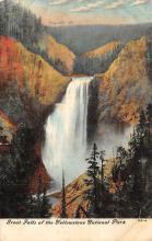sub065343 - Yellowstone National Park Post Card