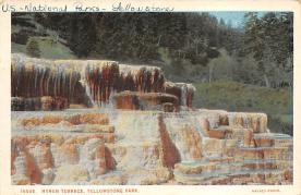 sub065347 - Yellowstone National Park Post Card
