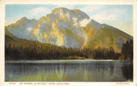 sub065383 - Yellowstone National Park Post Card