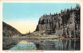 sub065395 - Yellowstone National Park Post Card