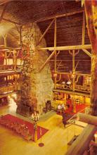 sub065413 - Yellowstone National Park Post Card
