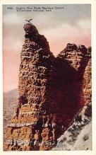 sub065429 - Yellowstone National Park Post Card