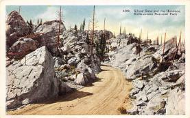 sub065435 - Yellowstone National Park Post Card