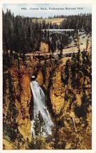 sub065461 - Yellowstone National Park Post Card