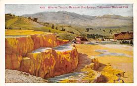 sub065471 - Yellowstone National Park Post Card