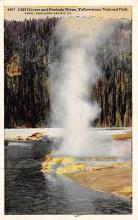 sub065479 - Yellowstone National Park Post Card