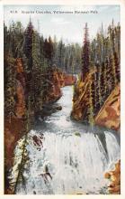 sub065481 - Yellowstone National Park Post Card