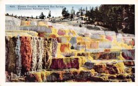 sub065483 - Yellowstone National Park Post Card