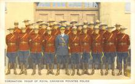 sub065499 - Occupation Post Card