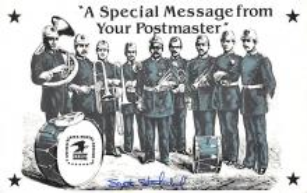 sub065517 - Occupation Post Card