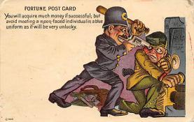 sub065543 - Occupation Post Card