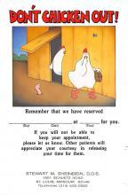 sub065593 - Occupation Post Card