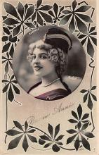 sub065699 - Reutlinger Post Card
