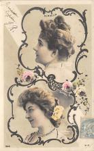 sub065701 - Reutlinger Post Card