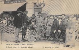 sub073951 - Tour De France