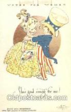 suf002042 - Suffragette Postcard Postcards